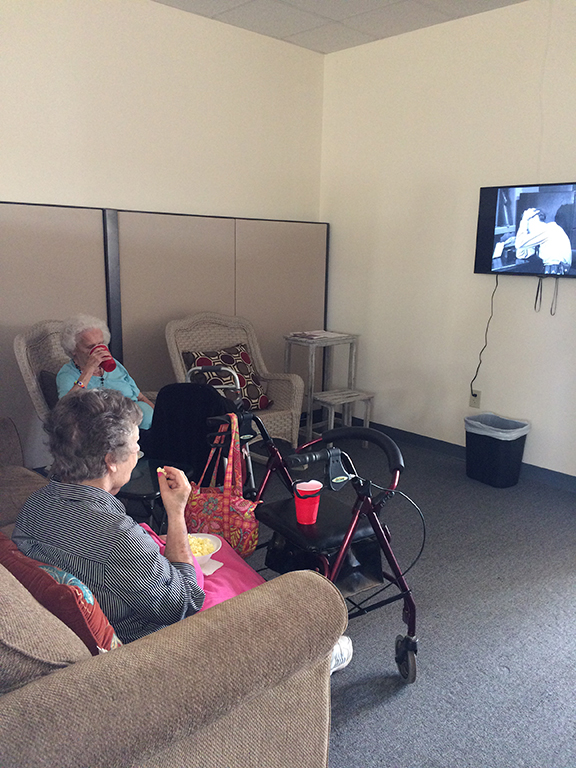 ChristyCare Senior Adult Day Care